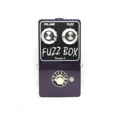 Fuzz Experience