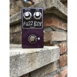 Fuzz Box experience